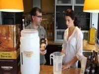 mj beermaking I