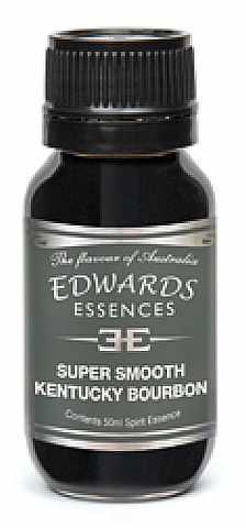 Edwards Super Smooth Kentucky Bourbon