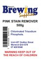 Warwick's Brewing Supplies Pink Stain Remover