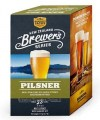 New Zealand Brewer's Series Pilsener
